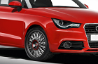 AUDI A1 S-RAY 17""