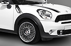 MINI COUNTRYMAN BORRANI DICIOTTO